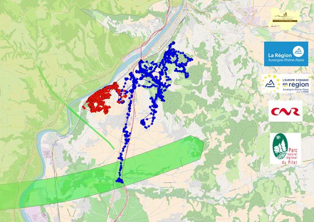 Carte-GPS-sangliers-CTCB-Pilat-avec-logos