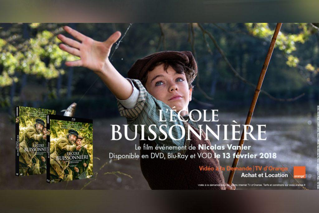 """""""L'Ecole Buissonnière"""" disponible en DVD"""