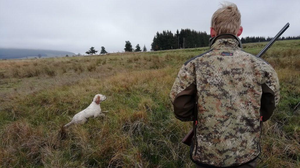 Flash info : Reprise de la chasse individuelle