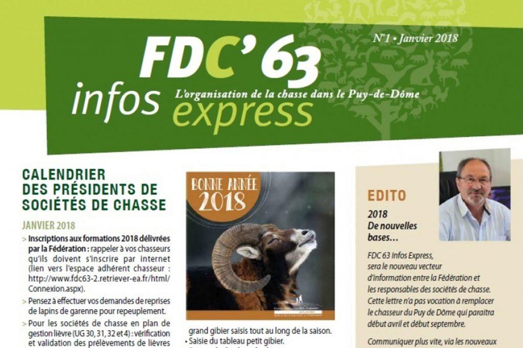 Infos express