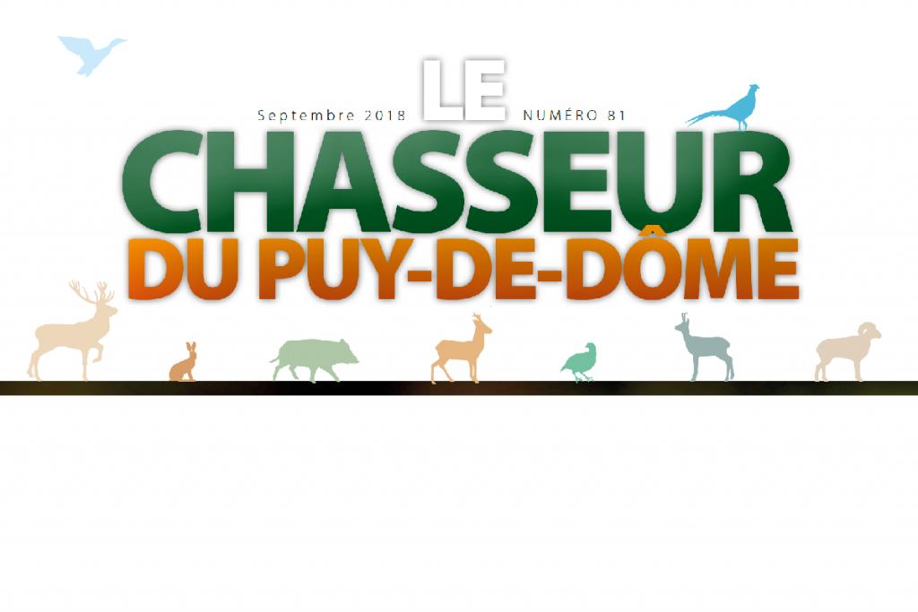 Le Chasseur du Puy-de-Dôme