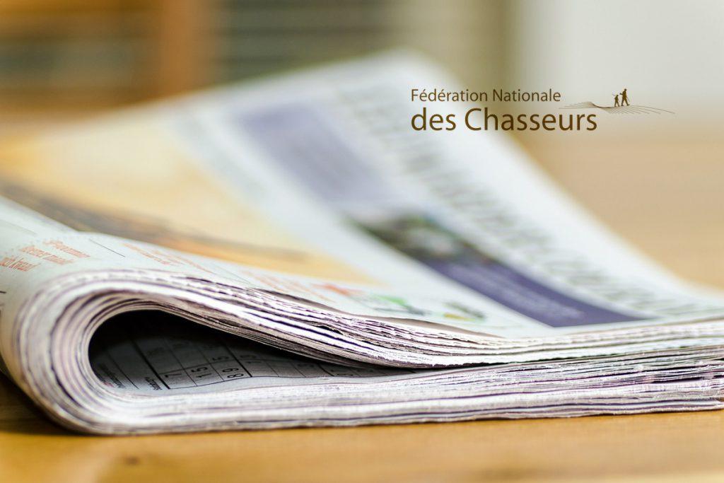 Communiqués de presse et flash info de la FNC