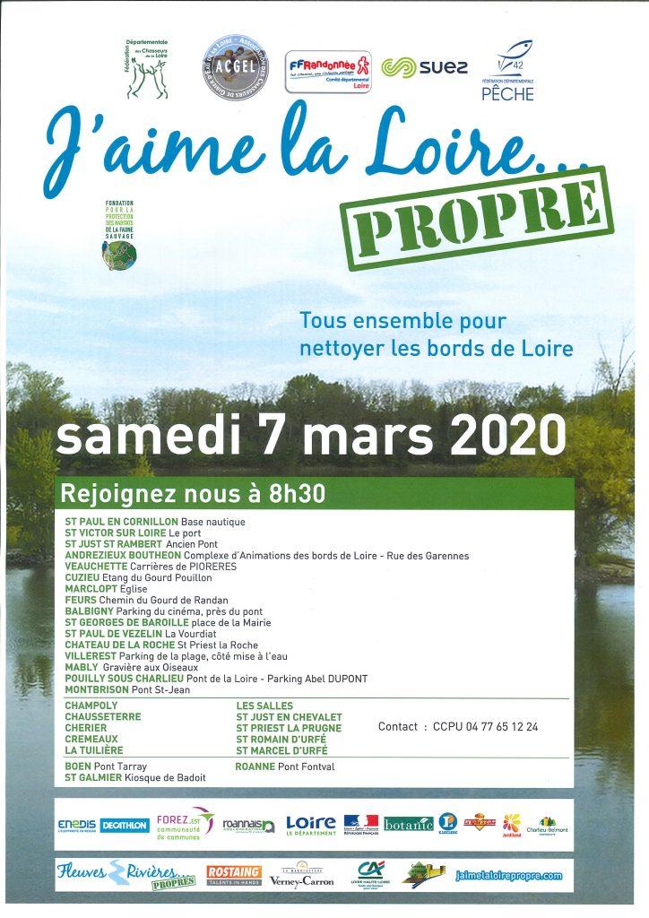 Loire Propre 2020
