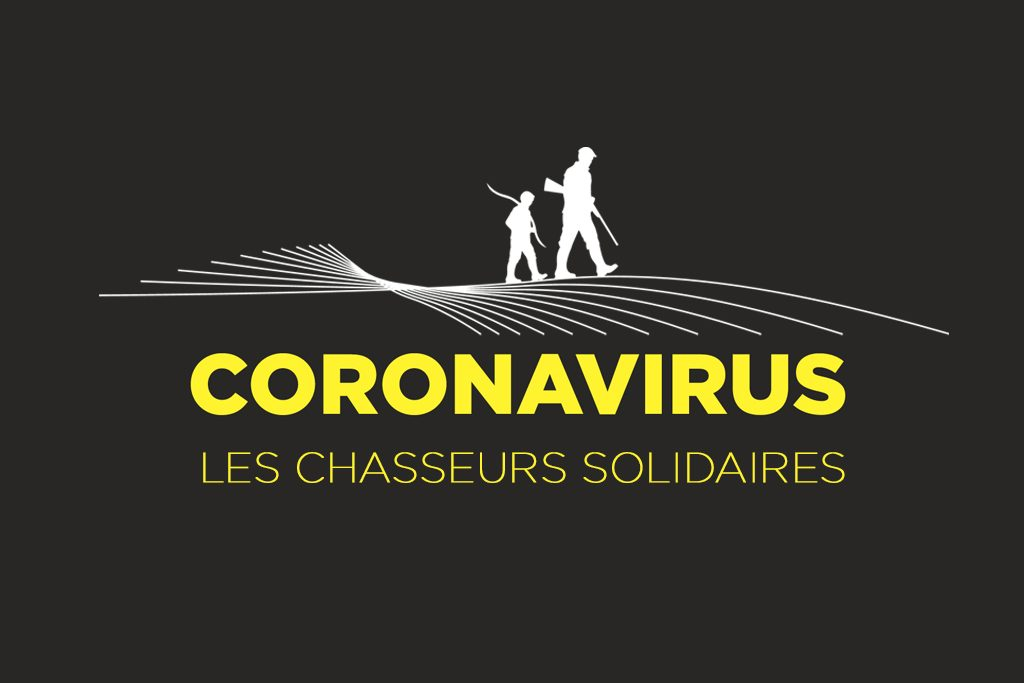 Les chasseurs solidaires – COVID-19