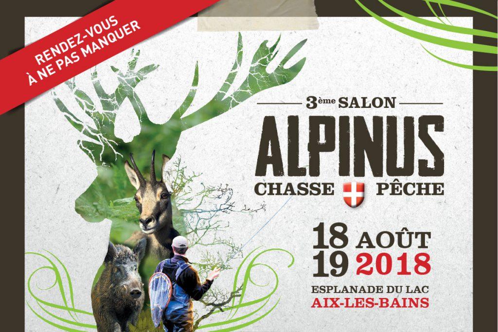 Alpinus : le 18 et 19 août